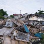 熊本(平成28年4月14日)の大地震
