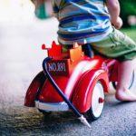避難生活での子どもと周囲の問題