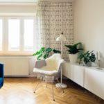 家具の配置やインテリアに!少しの工夫で防災対策を